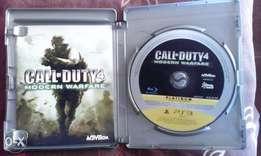 3 PS3 games for R300 NO SCRATCHES