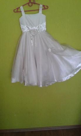 2904fc0298 Sukienka wizytowa idealna na wesele 146 Dębe Wielkie - image 1