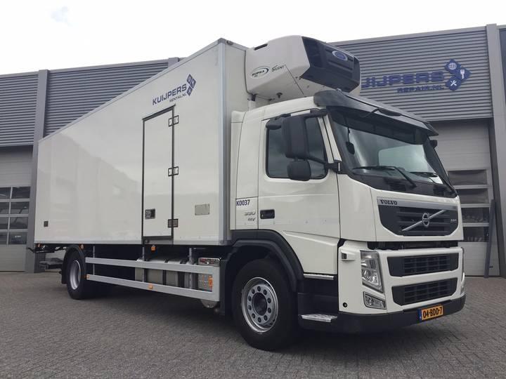 Volvo FM 330 / Koelwagen / Carrier / Laadlift - 2013