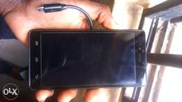 clean infinix Note 4 for sale