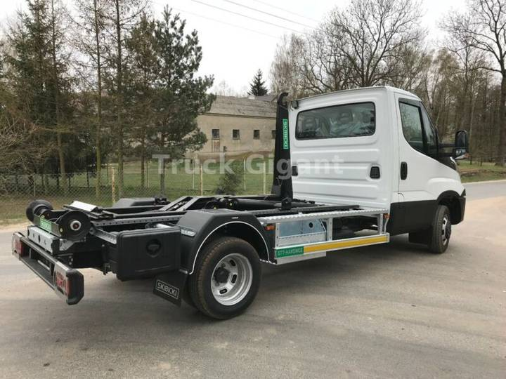 Iveco Daily 50C15 - 2019 - image 3