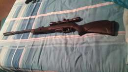gamo air rifle or to swop for rifle safe