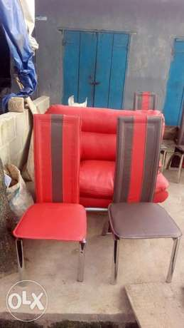 Refurbishment of car interiors Ikoyi - image 3