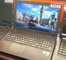 Asus X551M Laptop (Slimline and CLEAN)