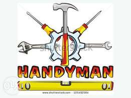 all round handyman