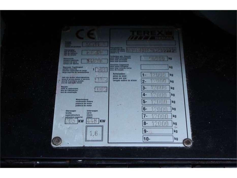 Demag AC500/1 - 2003 - image 6