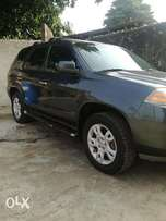 2005 Acura MDX Clean Deal + Very Urgent Sale!