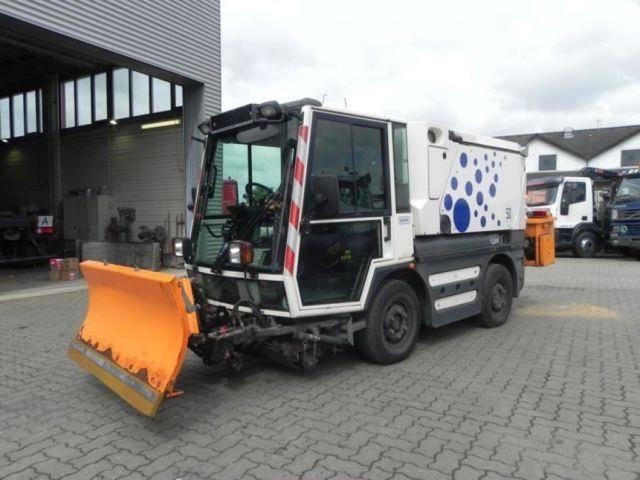 Schmidt SWINGO Compact 200 Kehrmaschine - 2008