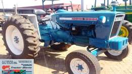 Ford 5000 used Tractor