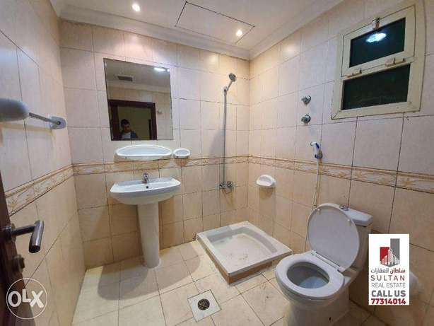 2 BHK apartment mansoura 1 month free