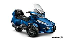 Can-Am Spyder F3-S.Order yours now