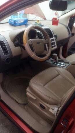 Ford Edge 2008 Port Harcourt - image 8