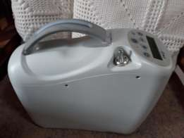 InogenOne G2 Portable Oxygen Concentrator
