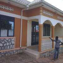 2bedroom House for rent in Bweyogerere at 450K