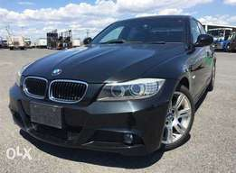 Bmw320i m sport 2010 KCN quick sale!! Best deal IN town!!