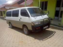 Toyota Taxi 1994 Model in Good Condition