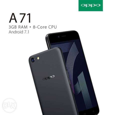 Oppo A71 Westlands - image 3