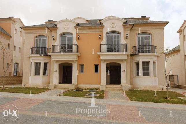 For Sale At - Layan Twin House 285m - Prime Location