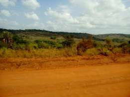Ukunda 13 acres at 230000 per acre