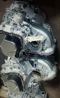 Opel Astra 1800 5spd Gearbox For Sale!