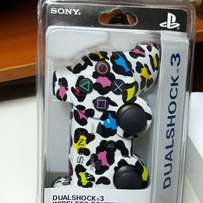 Ps3 pads coloured