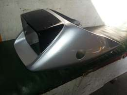 Suzuki Katana 400 GSX - Original Nose Cone Fairing with Bracket