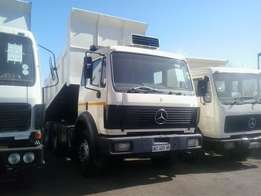 Power-liner 10 Cube Tipper For Sale