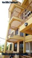 An exceptional 2 bedroom house in kira at 500k
