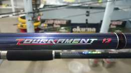 Rod Tournament 13ft 2pc for sale