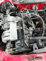 Audi 500 a6 breaking up for spares 2.3 carevelle engine