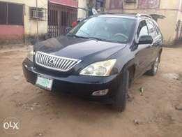 Lexus RX 350 in a 330 Body for Sell in Portharcourt