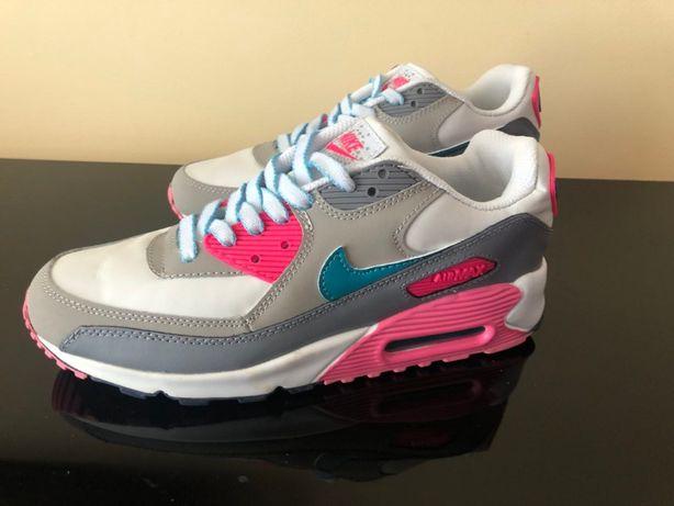 Buty Nike Air Max damskie 2 kolory 36 40 Pobranie w 24H