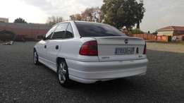 96 opel astra 200ie c20xe precsion race itbs