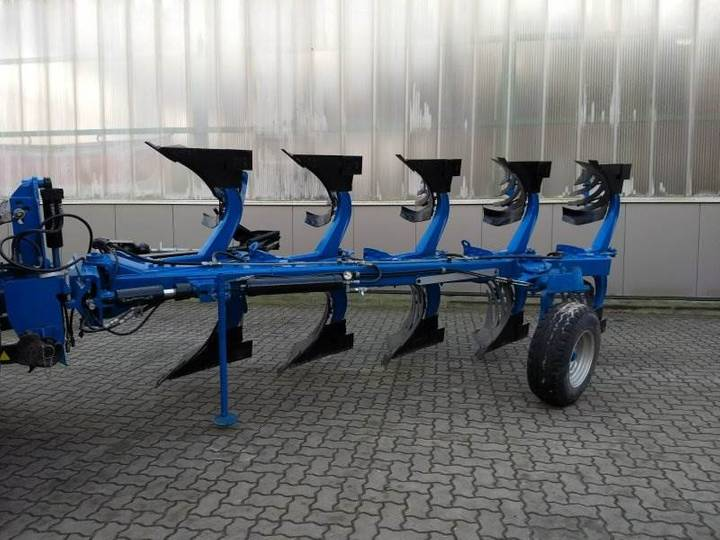 Överum Dx 590 H - 2002