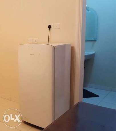 Furnished Room + washroom for executive bachelor, rent every monthly