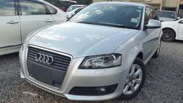 Just arrived fully loaded Audi A3 hatchback on sale