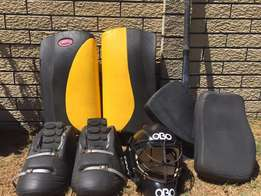 Full OBO Goalkeeping Kit for sale