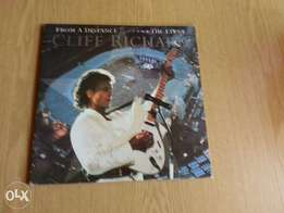 Cliff Richard - From A Distance - The Event - Double LP - R80