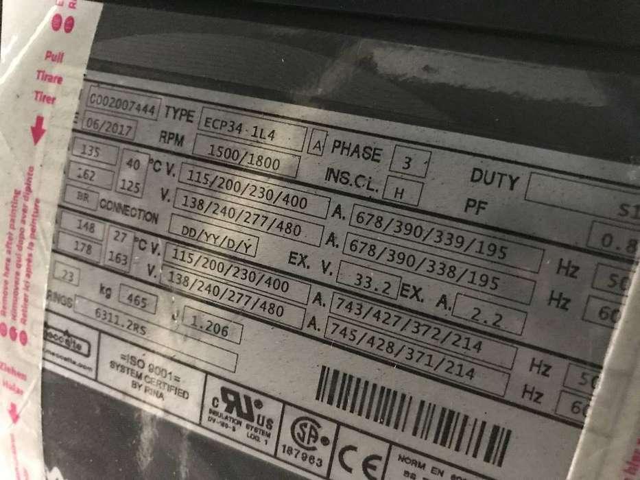 Doosan D1146T - 132 kVA Generator - DPX-15549 - 2019 - image 14