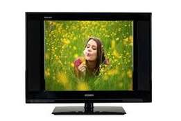 17 inches led brand new tv