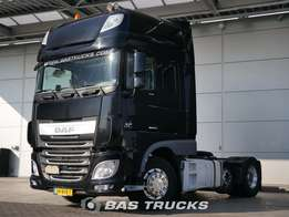 DAF XF 440 SSC - To be Imported