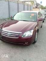 Super Clean 2007 Toyota Avalon Ltd Edition with key-less ignition.