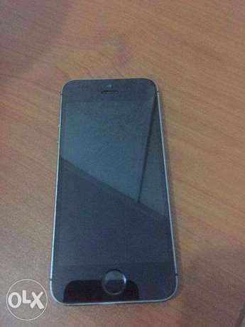 Super clean American used iphone 5s 32gb for sale Surulere - image 1
