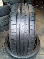 225/40/19 Goodyear Runflat tyre for sell