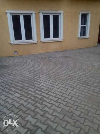 2 Bedroom Flat for Rent at Adeniyi Jones Lagos - image 2
