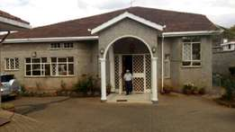 House for sale in gigiri