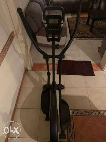elliptical in a perfect shape جدة -  2