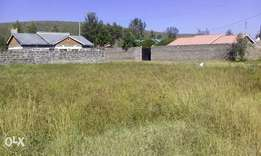 Plot for sale in pipeline (Gorofa )Nakuru