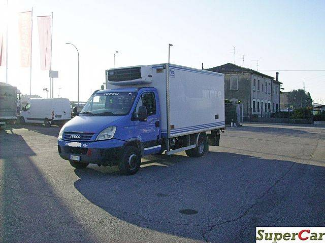 Iveco DAILY 65C18 - 2008
