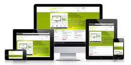 Web design for just 500k Ugx - plust Hosting